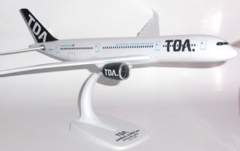 Airbus A350-900 TDA.Aero Corporate Promotional Collectors Model Scale 1:200 JG